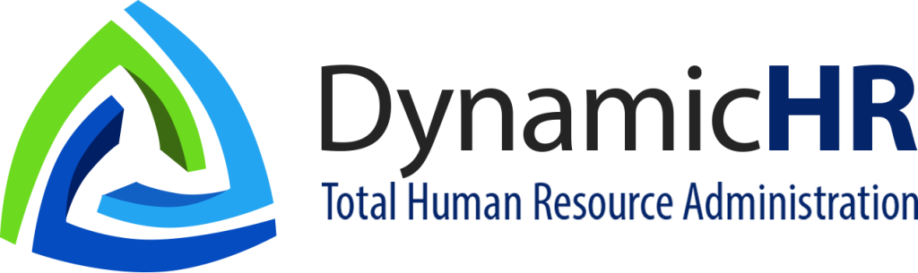 dynamic hr logo