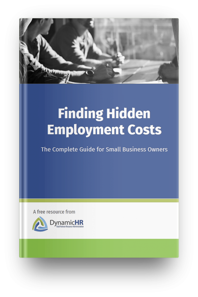 guide to finding hidden employment costs