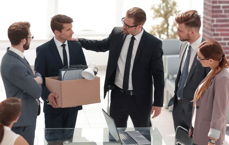 what to try before terminating an employee