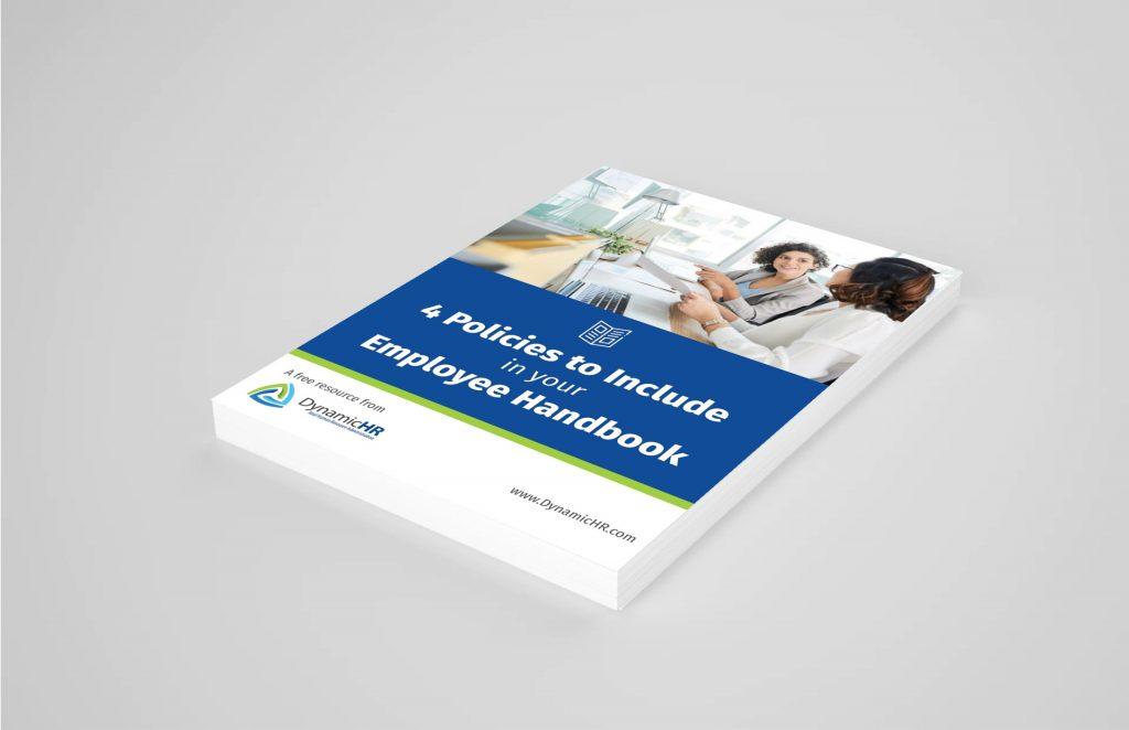 free download employee handbook policies